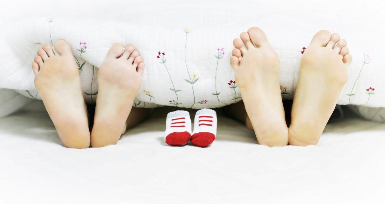 12 premiers signes d'une grossesse