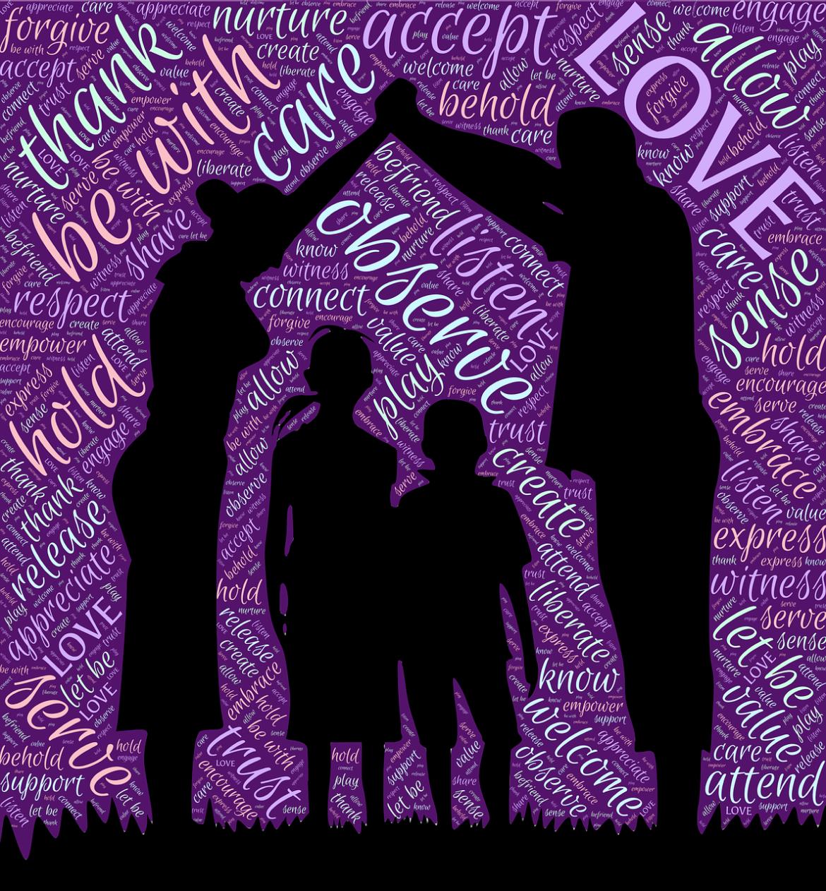 Pratiquer la Communication Non Violente en famille : pourquoi – comment