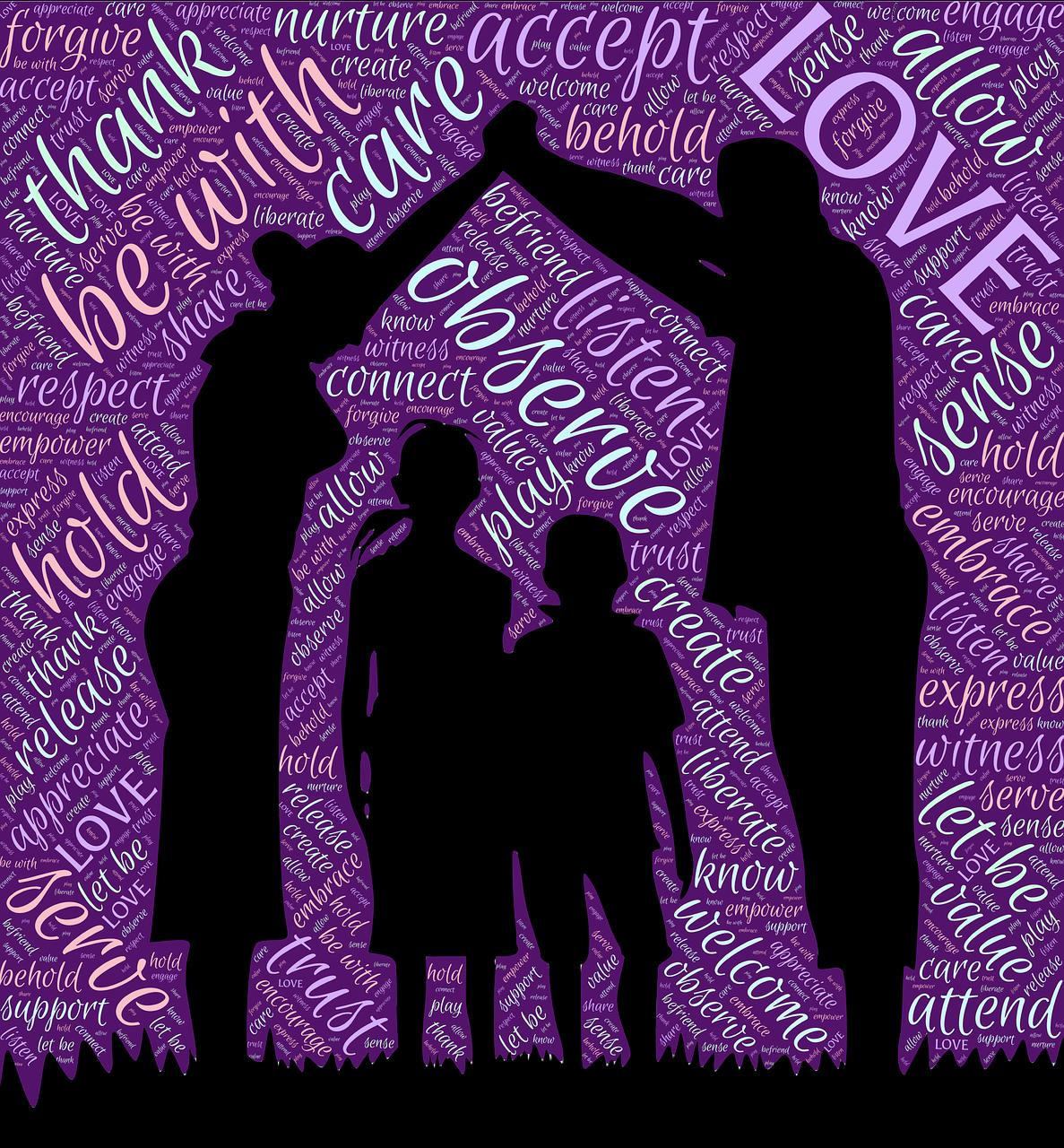 Pratiquer la Communication Non Violente en famille pourquoi - comment FamilleConseil